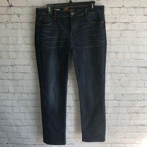 KUT FROM KLOTH Katy Boyfriend Jeans Size 10